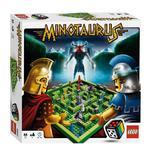 Lego  3841 Juego De Mesa Minotaurus