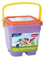 Manualidedos Cubo Pasta De Modelar