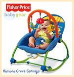 Baby Gear Hamaca Crece Conmigo