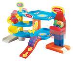 Nenittos Garaje Infantil Con 3 Coches