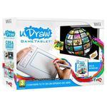 U Draw Studio: Artista Al Instante Tablet Wii