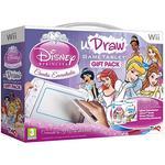 Tablet + Udraw Princesas Cuentos Encantados – Wii