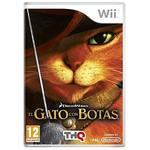 El Gato Con Botas – Wii