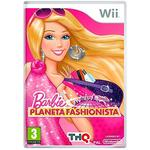 Barbie: Planeta Fashionista – Wii