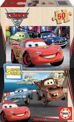 Puzzle Cars 2, 2×50 Piezas