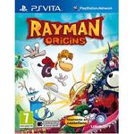 Raynman Origins Ps Vita