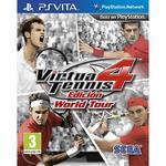 Virtua Tennis World Tour Ps Vita