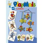 Play Mais Libro N.4 Cards Playmais