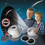 Astroplanetario Deluxe Bresser