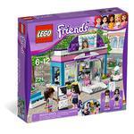 Lego Friends El Salón De Belleza