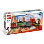 Lego Toy Story 3 Tren Del Oeste