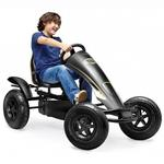 Berg Toys Kart A Pedales Berg Black Edition