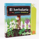 Libro Herbolario Para Conocer Las Plantas Aromáticas