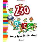 230 Jocs Per A Tota La Familia! Idioma Català Combel Editorial