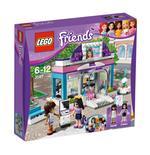 Lego Friends El Salón De Belleza Mariposa