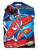 Spider-man Avioneta De Gomaespuma