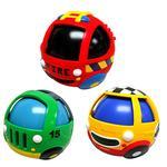 Round Car