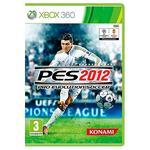 Juego Pro Evolution Soccer – Xbox360