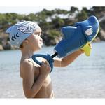 Shark-cap