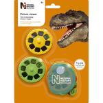 Visionador De Dinosaurios