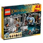 Lego El Señor De Los Anillos – Las Minas De Moria