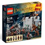 Lego El Señor De Los Anillos – El Ejercito De Uruk Hai