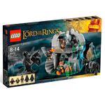 Lego El Señor De Los Anillos – Emboscada En La Colina Del Viento
