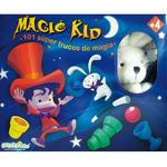 Kit Magic Junior 101 Trucos De Magia