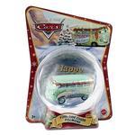 Coche De Navidad Cars 2 – Fillmore