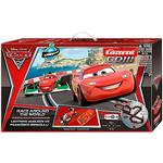 Pista Disney Cars 2