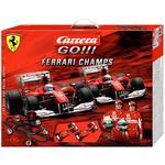 Pista Ferrari Champions Go