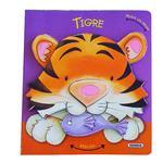 Orejitas Tigre (ed.en Español)