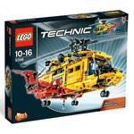 Technic Helicoptero