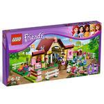 Friends- El Establo De Heartlake City