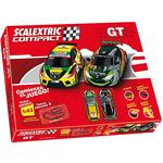 Scalextric – Circuito Compact Gt