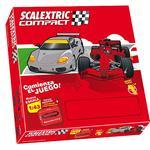 Scalextric Compact Mixto