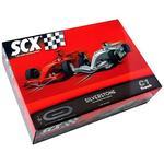 Scalextric Circuito C1 Silverstone F1