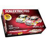 Scalextric Circuito C2 Pro Rally