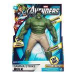 """Figura Electrónica Hulk """"los Vengadores""""-1"""