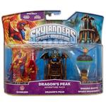 Skylanders Adventure Pack – Dragon S Peak