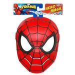 Máscara Básica Spiderman