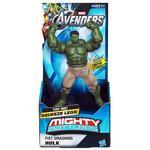 """Figura De Batalla – Hulk """"los Vengadores"""""""
