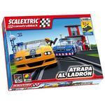 Scalextric – Circuito Construblock