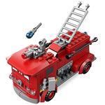 Lego Cars – El Rescate Acuático De Rojo – 9484-2