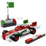 Lego Cars – Francesco Bernoulli – 9478-2