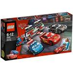 Lego Cars – Set De Carreras Definitivo – 9485