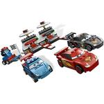 Lego Cars – Set De Carreras Definitivo – 9485-2