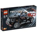 Lego Technics – Pick-up Remolcador – 9395