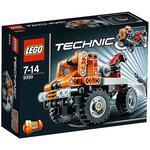 Lego Technics – Mini Camión Remolcador – 9390