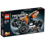 Lego Technics – Quad – 9392